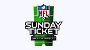 Sunday Ticket Is Back!